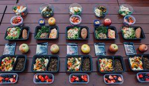 Храна в кутии или Meal Prep Lifestyle