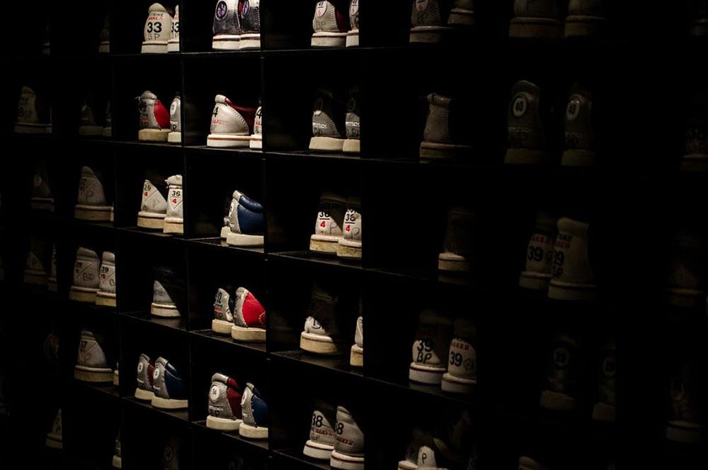 Съхранение на обувки- Стъпка 3