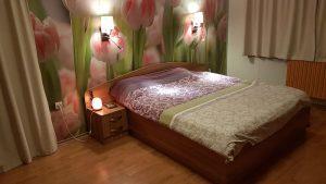 Подмяна на спално бельо