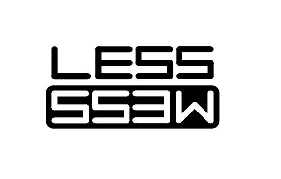 LessMessLogo