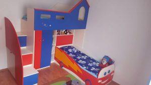 Подреждане на детска стая – Стъпка 7