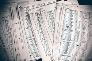 Сортиране и подреждане на документи – Стъпка 5