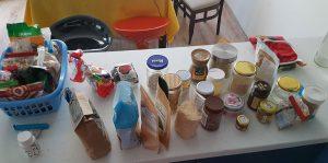 Подреждане на кухня – Стъпка 8