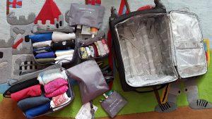 5 съвета за стягане на куфар