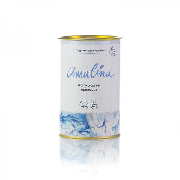 амалина препарат за съдомиялна