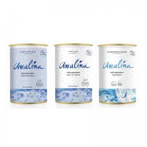 Пакет Прах за пране + Препарат за миялна + Прах за бяло пране