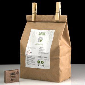 Пълнител за Натурален прах за пране + Подарък