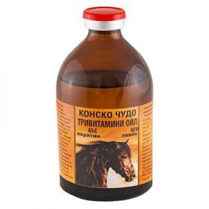 тривитаминол за коса lessmess.bg